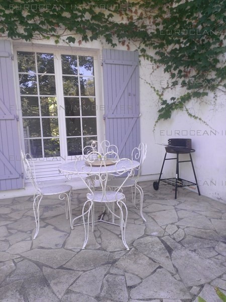 Vacation rental house / villa Lacanau 565€ - Picture 8