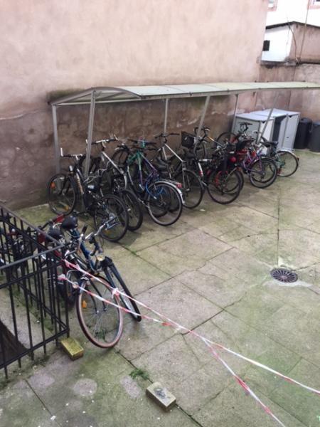 Verkauf mietshaus Strasbourg 2200000€ - Fotografie 3