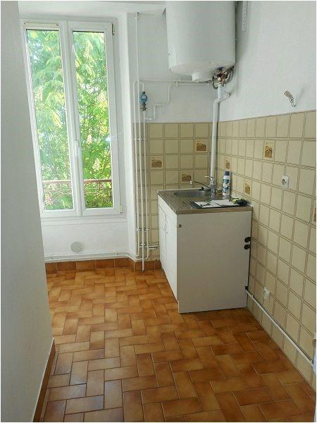 Rental apartment Juvisy sur orge 773€ CC - Picture 3