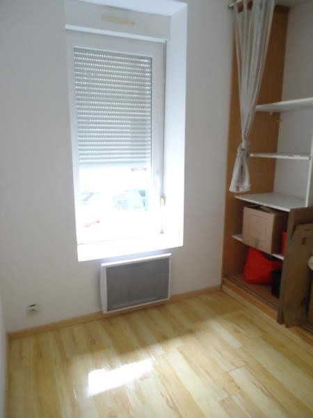 Rental apartment Brest 520€ CC - Picture 4