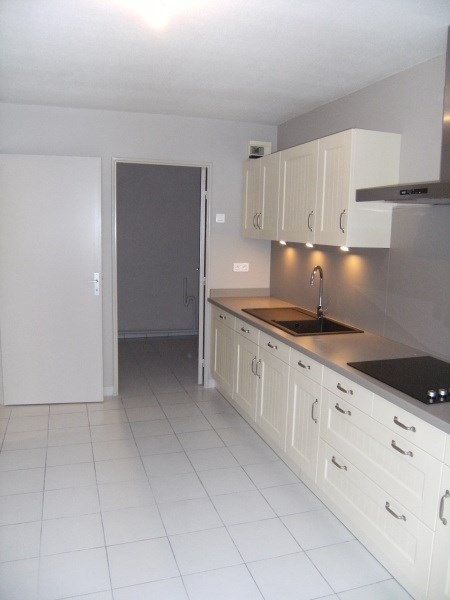Rental apartment Toulouse 992€ CC - Picture 1