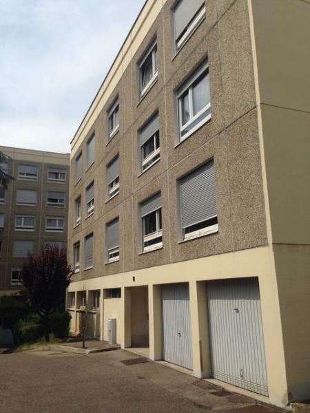 Location appartement Lyon 3ème 1004€ CC - Photo 7