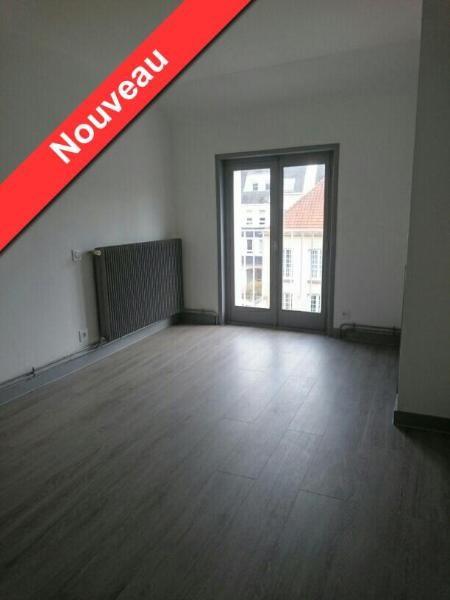 Location appartement Saint-omer 631€ CC - Photo 1
