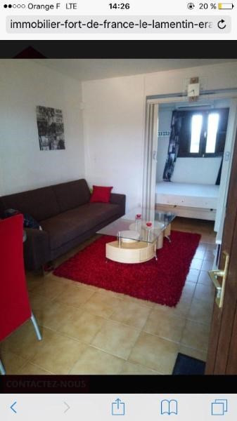 Sale apartment Le lamentin 83 000€ - Picture 2