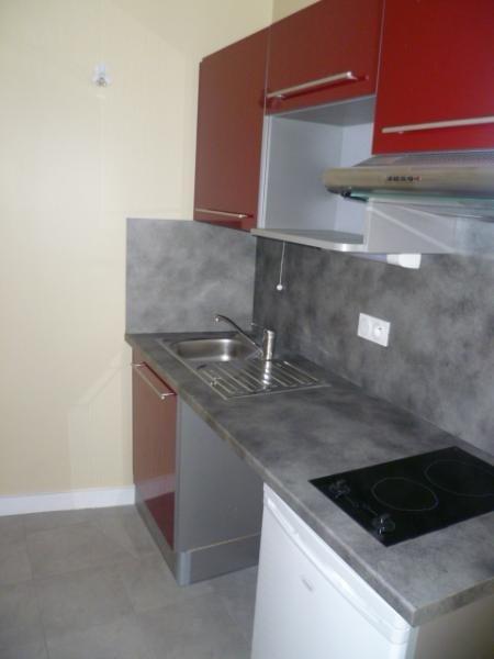 Location appartement Bordeaux 347€ CC - Photo 1