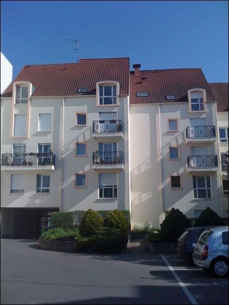 Vente appartement Juvisy sur orge 107000€ - Photo 1