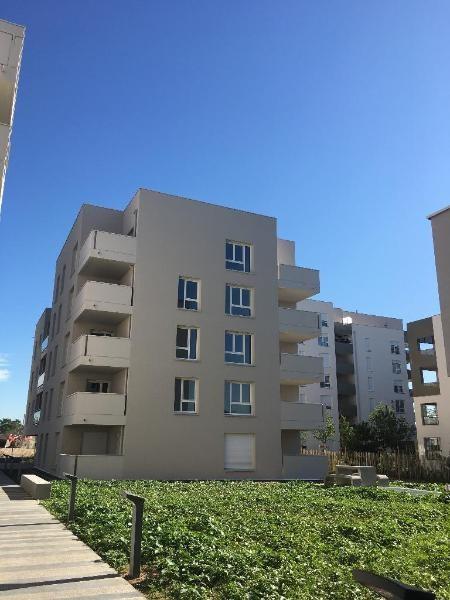 Location appartement Vaulx en velin 725€ CC - Photo 1