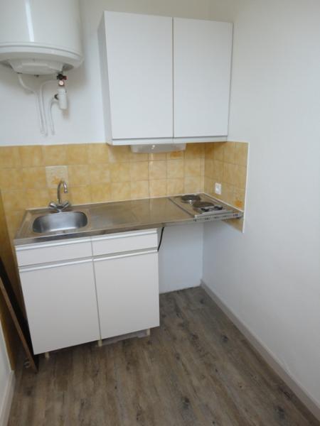 Location appartement Vaulnavey le haut 300€ CC - Photo 4