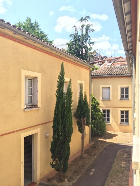 Location appartement Toulouse 686€ CC - Photo 1