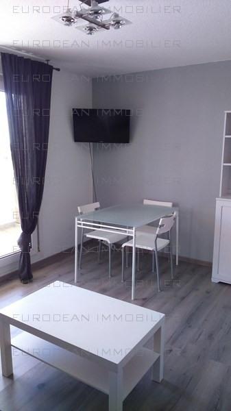 Alquiler vacaciones  apartamento Lacanau ocean 215€ - Fotografía 2