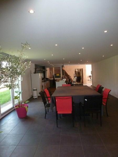 Sale house / villa Chanas 468000€ - Picture 10