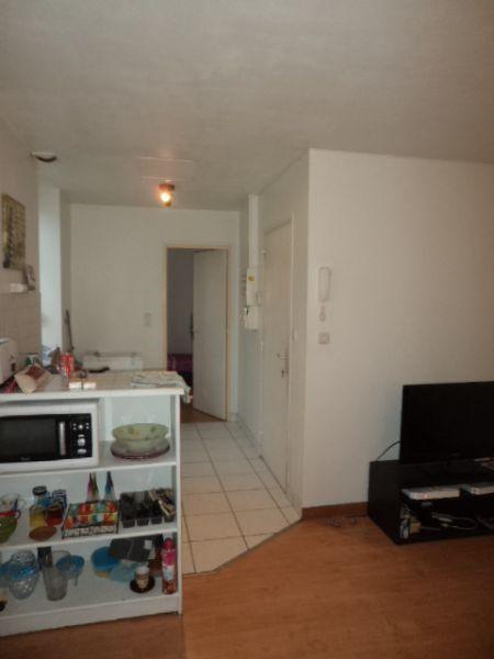 Location appartement Brest 380€ CC - Photo 2