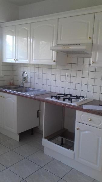 出租 公寓 Strasbourg 1100€ CC - 照片 6
