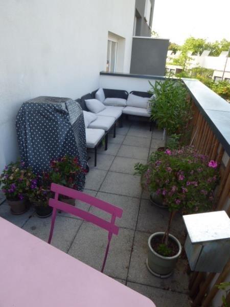 Vente appartement Lyon 8ème 255000€ - Photo 1