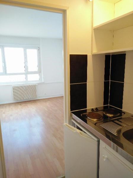 Location appartement Strasbourg 500€ CC - Photo 3