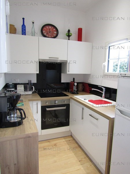 Vacation rental house / villa Lacanau ocean 655€ - Picture 9