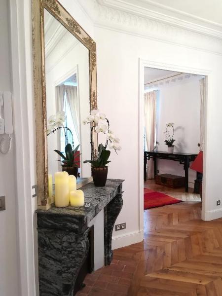 Location appartement Paris 8ème 4090€ CC - Photo 1