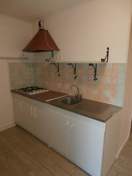 Rental apartment Montalieu vercieu 415€ CC - Picture 3
