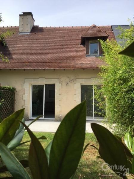 Venta  casa Deauville 328000€ - Fotografía 10