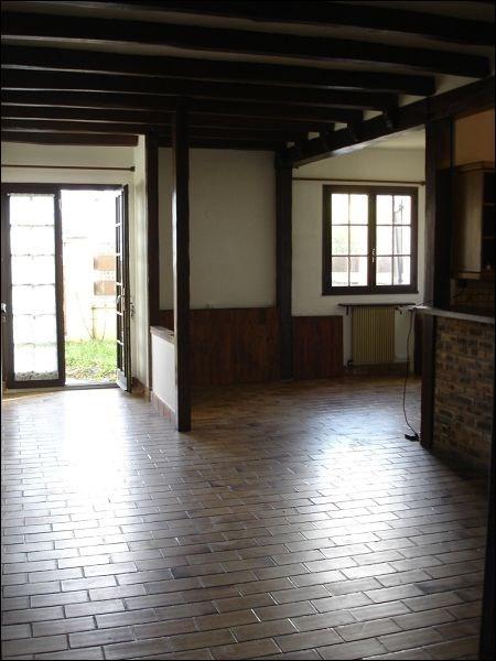 Location maison / villa Draveil 1072€ CC - Photo 2