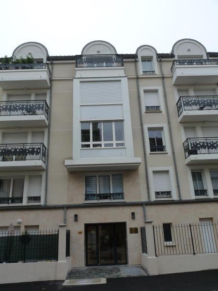 Location appartement Dijon 865€ CC - Photo 1