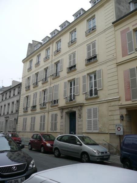 Location appartement Versailles 1792€ CC - Photo 2
