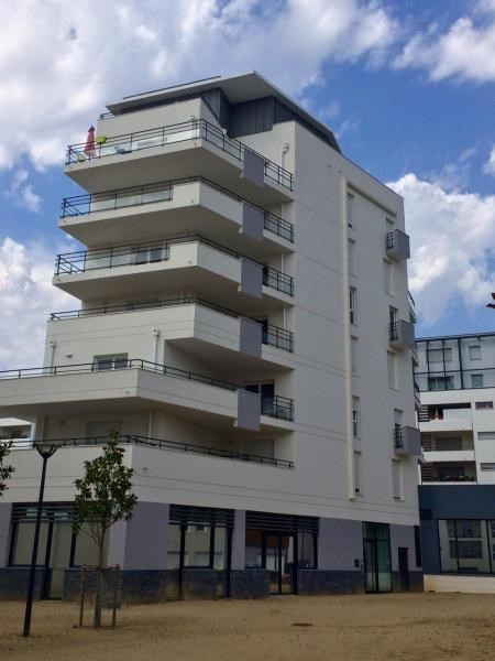 Location appartement Angers 827€ CC - Photo 4