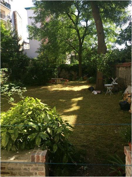 Sale apartment Montrouge 335000€ - Picture 2