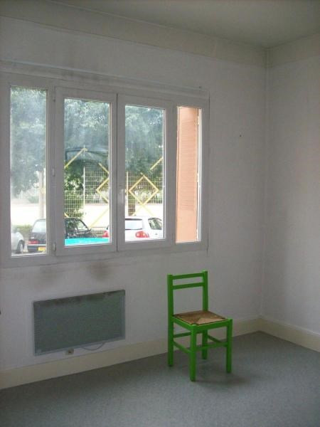 Location appartement Grenoble 428€ CC - Photo 1