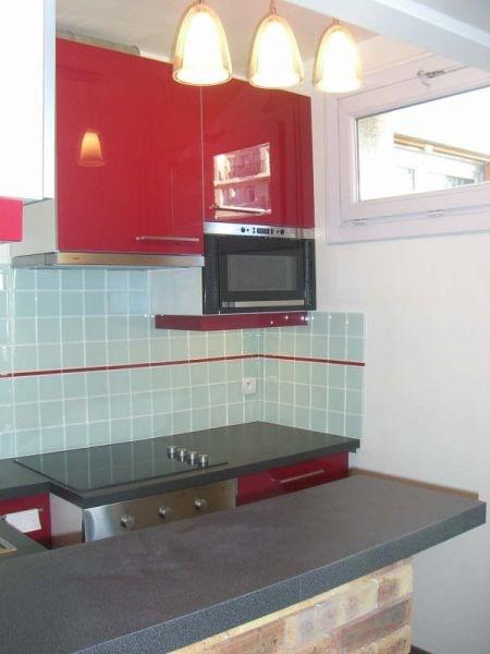Location appartement Issy les moulineaux 991€ CC - Photo 5