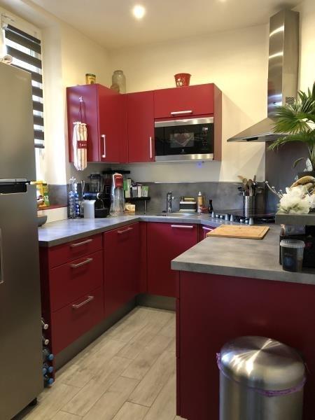 Vente maison / villa Dammarie les lys 298000€ - Photo 3