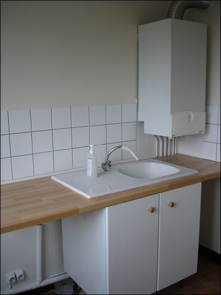 Rental apartment Morsang/orge 904€ CC - Picture 2