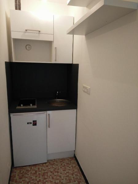 Verhuren  appartement Strasbourg 445€ CC - Foto 3
