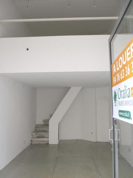 Location boutique Grenoble 520€ CC - Photo 2