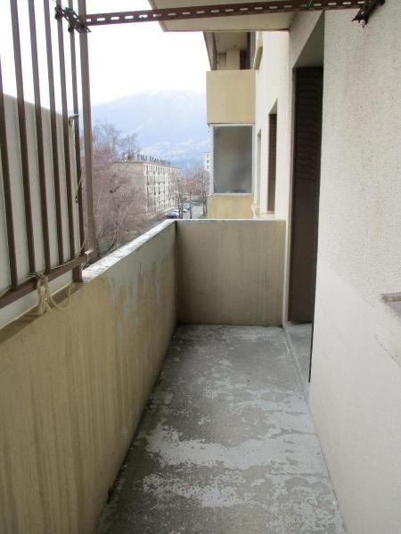 Location appartement Saint egreve 600€ CC - Photo 8