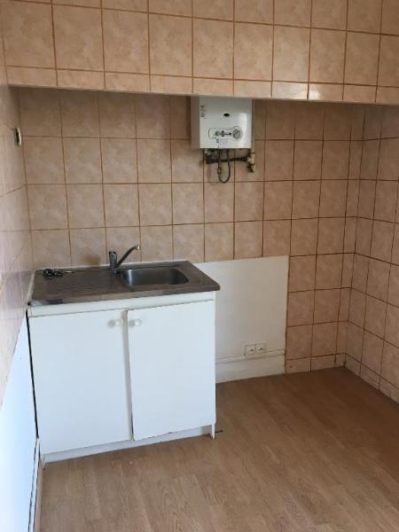 Location appartement Aix en provence 805€ CC - Photo 2