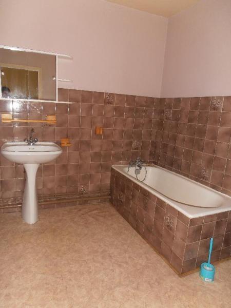 Rental apartment Nantua 292€ CC - Picture 3