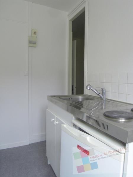 Location appartement Cognac 370€ CC - Photo 3