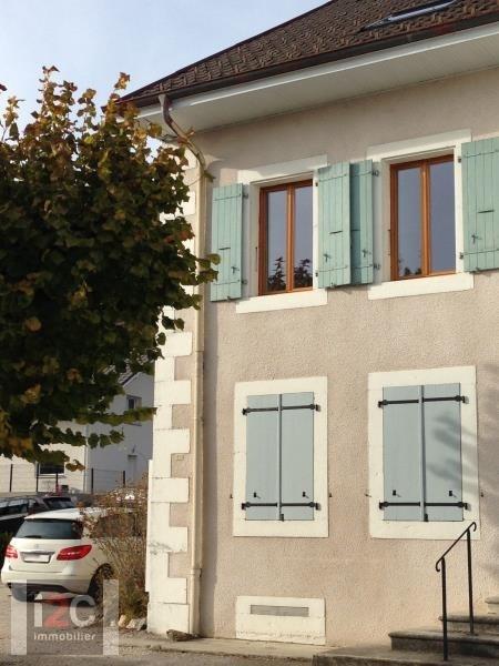 Sale apartment Divonne les bains 299000€ - Picture 1
