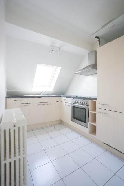 Sale apartment Strasbourg 200000€ - Picture 4