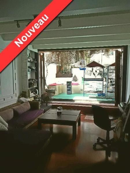 Sale house / villa Sainte luce 179280€ - Picture 1
