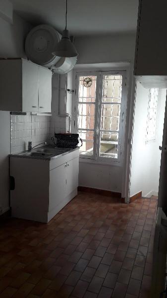 Location appartement Paris 14ème 1095€ CC - Photo 2