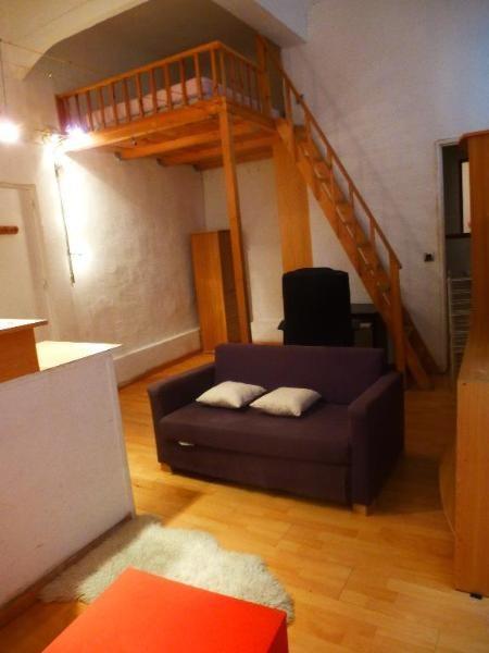 Verhuren  appartement Aix en provence 475€ CC - Foto 7