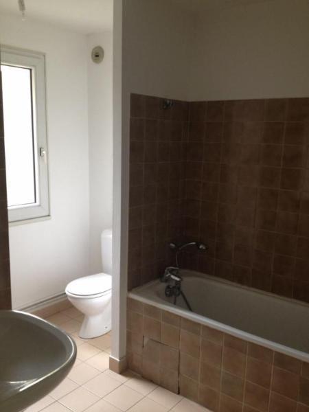 Rental apartment Lyon 6ème 646€ CC - Picture 3