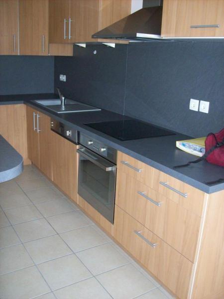 Location appartement Grenoble 785€ CC - Photo 1