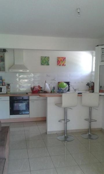 Sale apartment Trois ilets 205 200€ - Picture 2