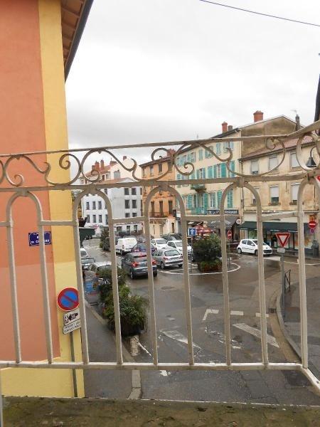 Location appartement Sainte foy les lyon 421€ CC - Photo 2