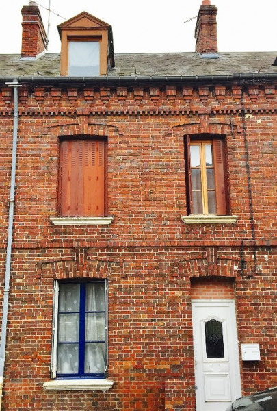 Maison Beauvais 4 pièce (s) 79 m²