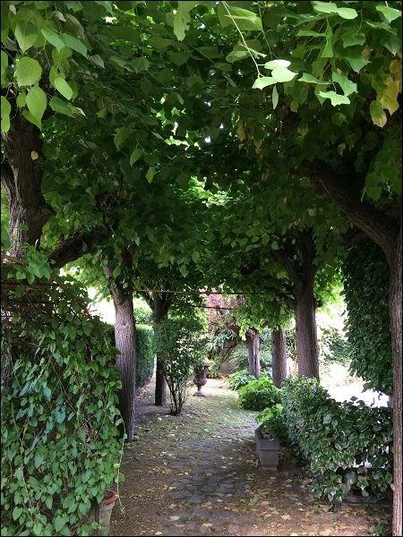 Vente maison / villa Villeneuve le roi 590000€ - Photo 9