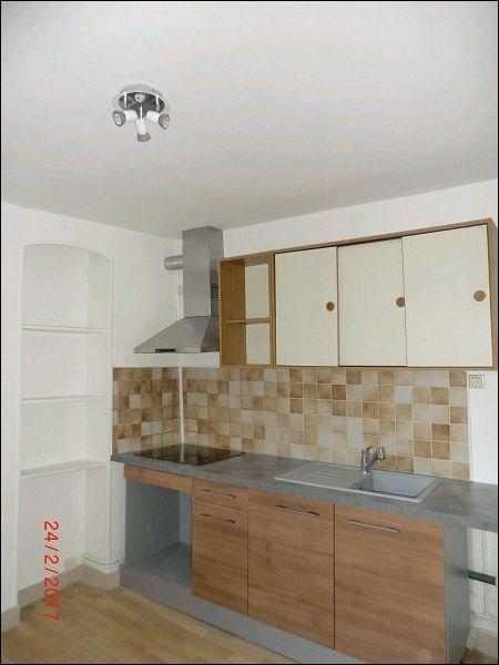 Rental apartment Lagny sur marne 637€ CC - Picture 2
